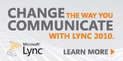 Lync 2012